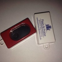 r dog training clicker