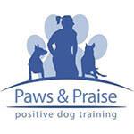 logo paws